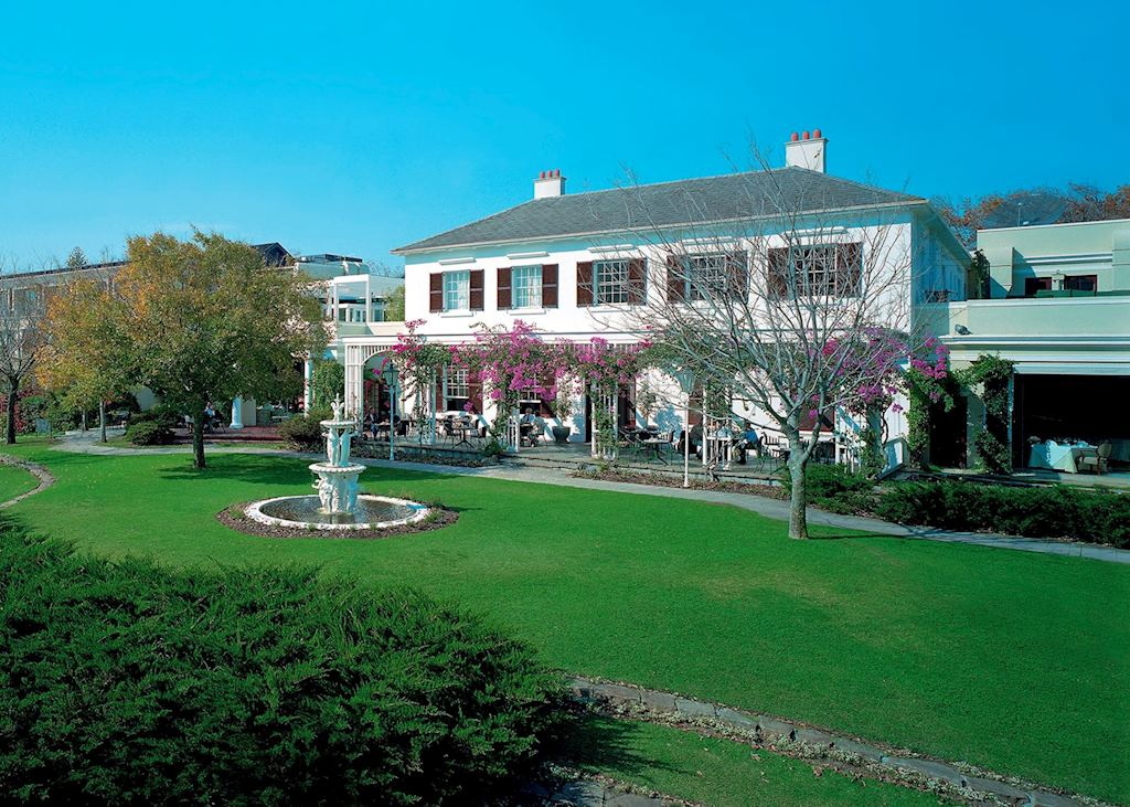 The Vineyard Hotel & Spa, Cape Town