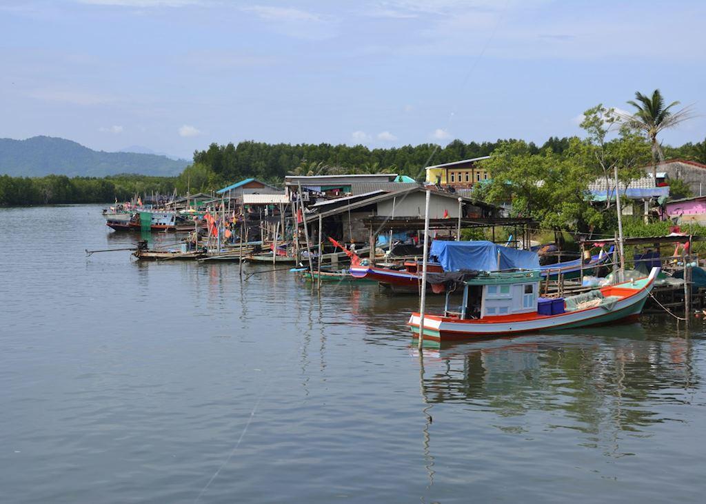 Khanom, Thailand