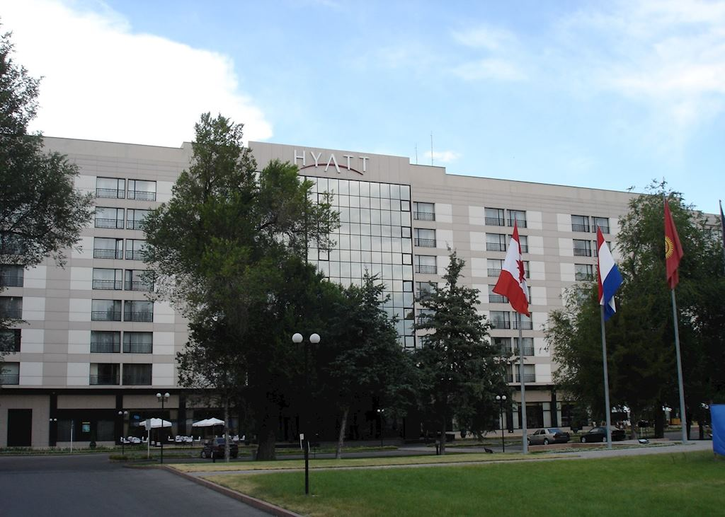 Hyatt Regency Hotel, Bishkek