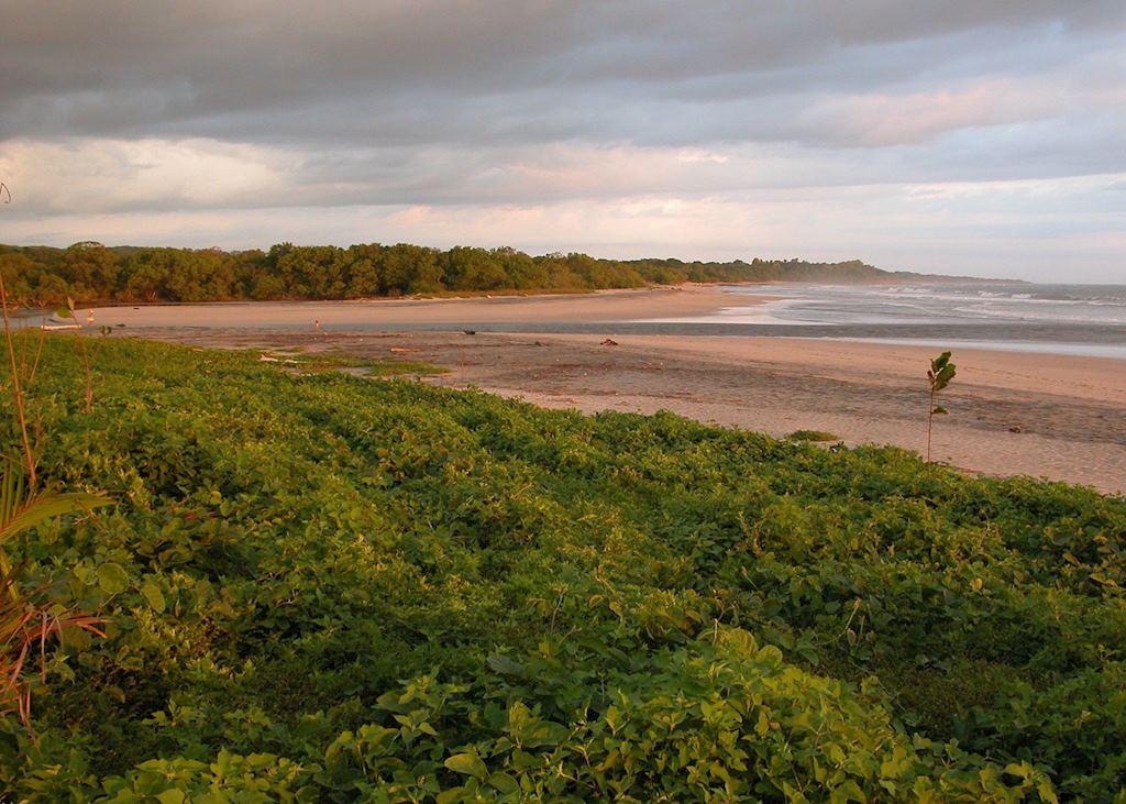 Guanacaste coastline, Costa Rica