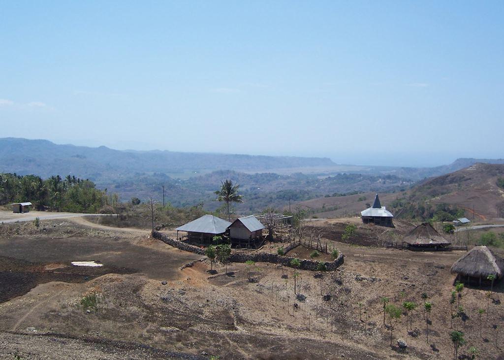 Western Sumba