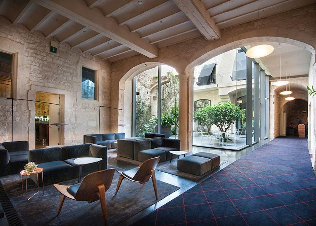 Mercer Hotel Barcelona, Barcelona