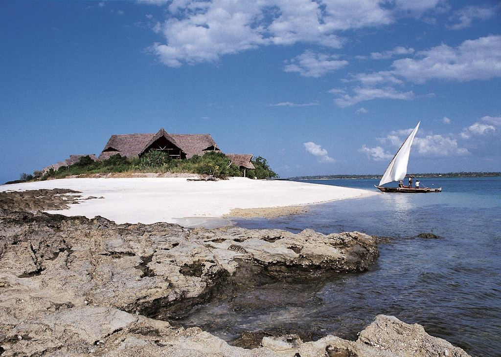 Lazy Lagoon, Bagamoyo