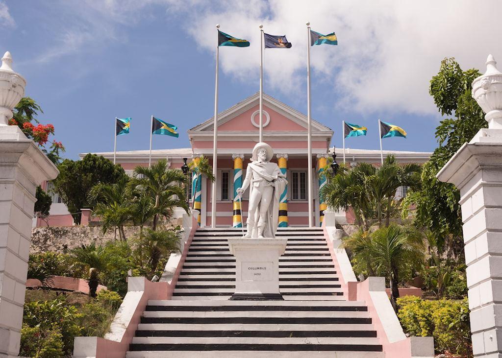 Government House Nassau