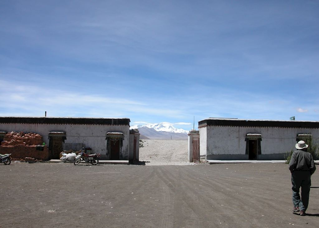 Everest Snow Leopard Guesthouse, Tingre