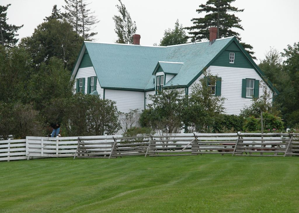Green Gables, Cavendish