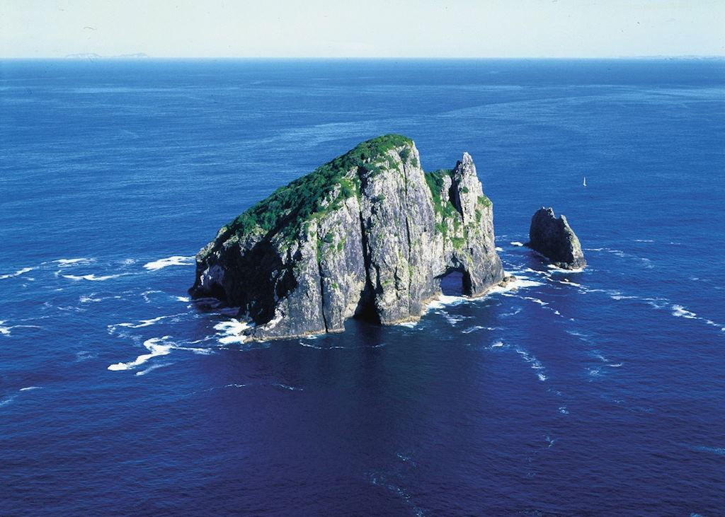 Hole in the rock, Russell & The Bay of Islands