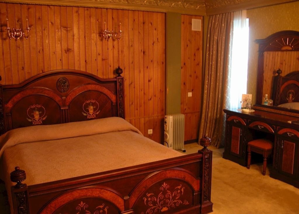 Standard room, Baikal Legend, Listvyanka Village