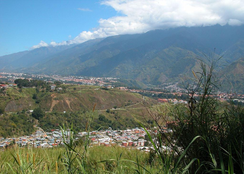 Merida, Venezuela