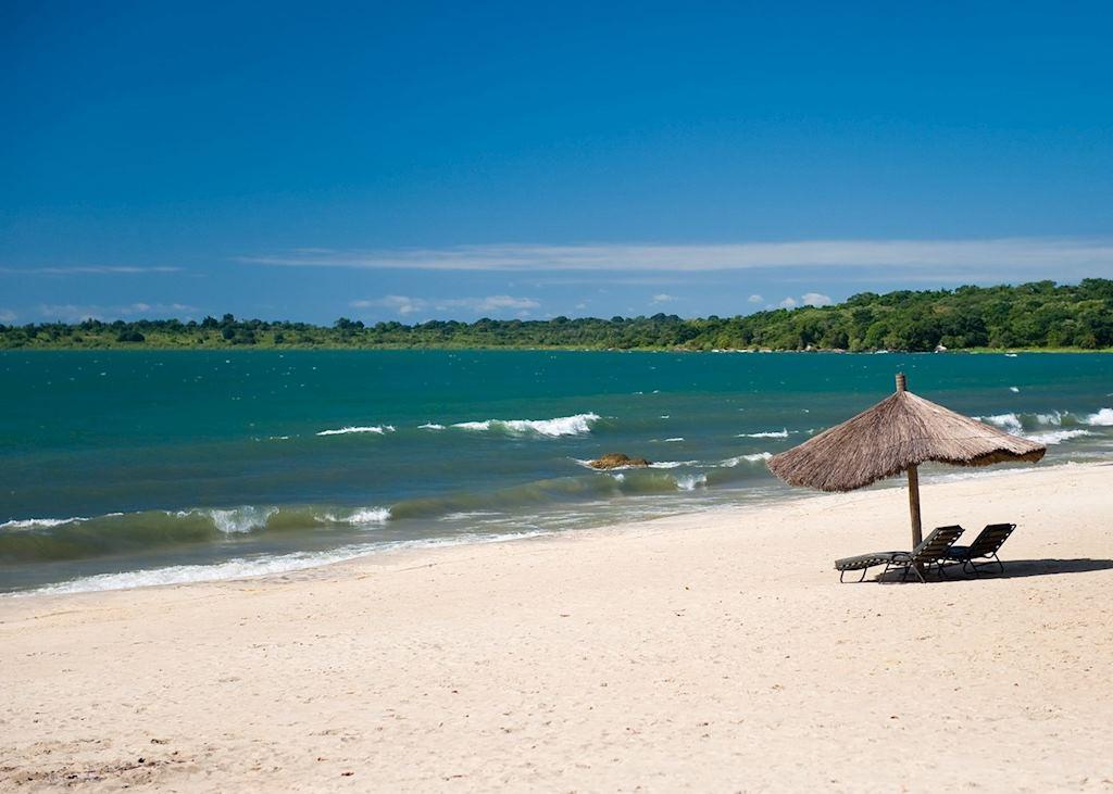 Northern Shores of Lake Malawi