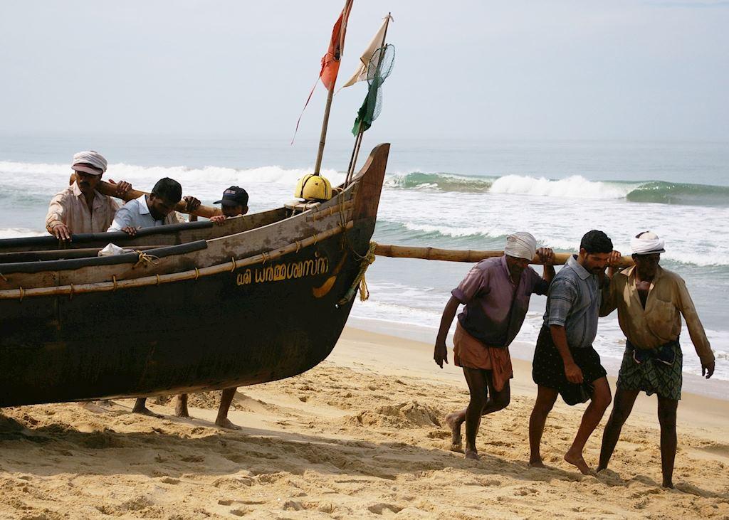 Fishermen, Neeleshwar