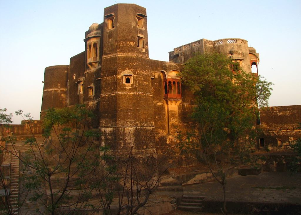 Shahpura, India