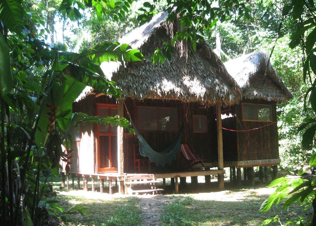 Chalalan Eco Lodge