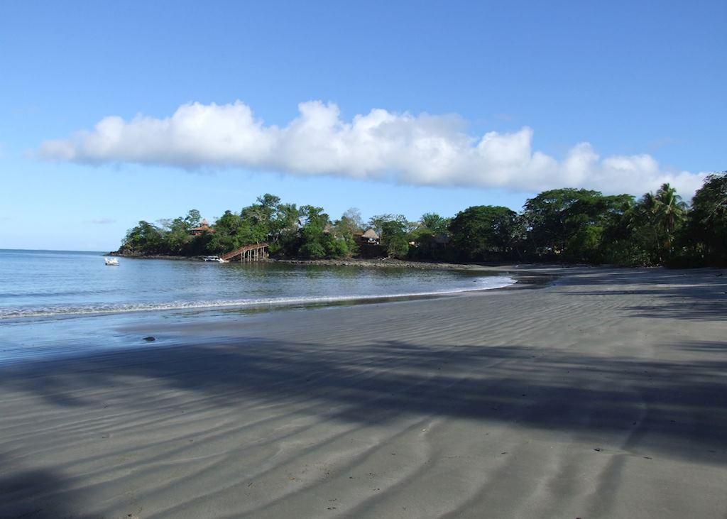 Cala Mia beach