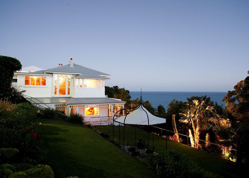 Masters Lodge, Napier & Hawkes Bay