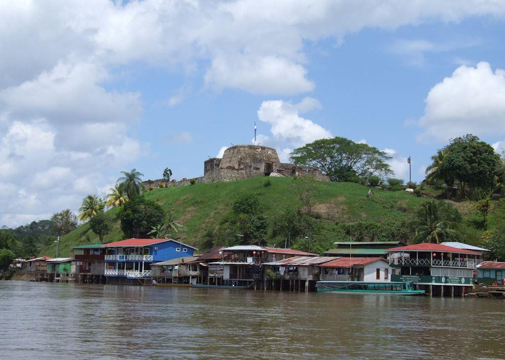 El Castillo, Nicaragua