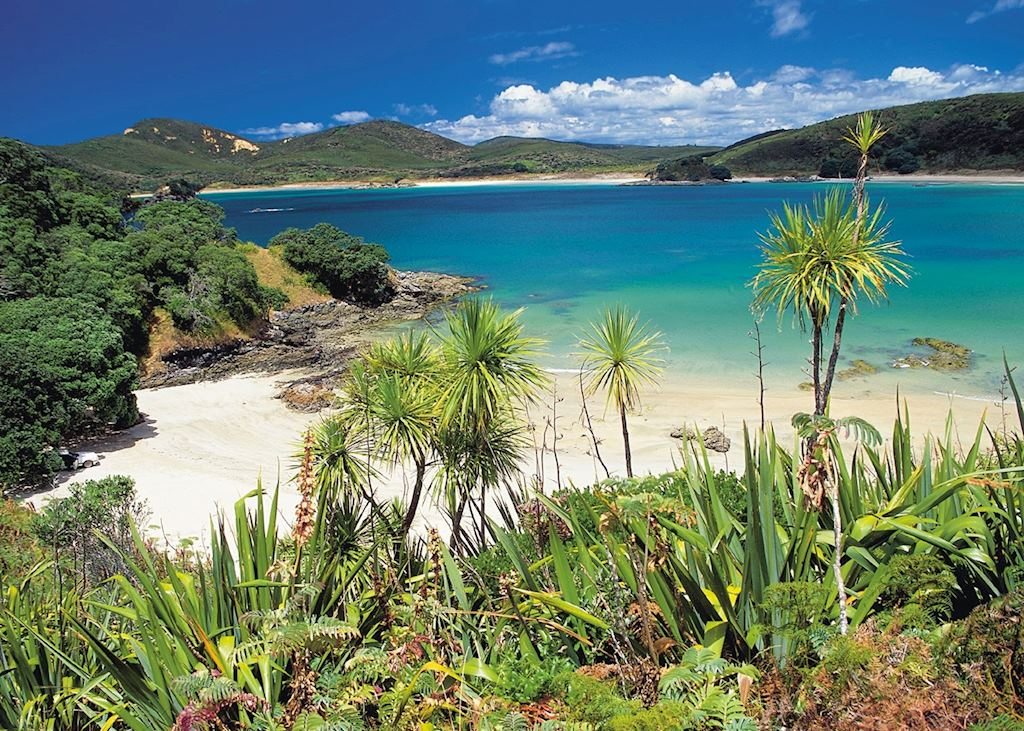 Matauri Bay, New Zealand