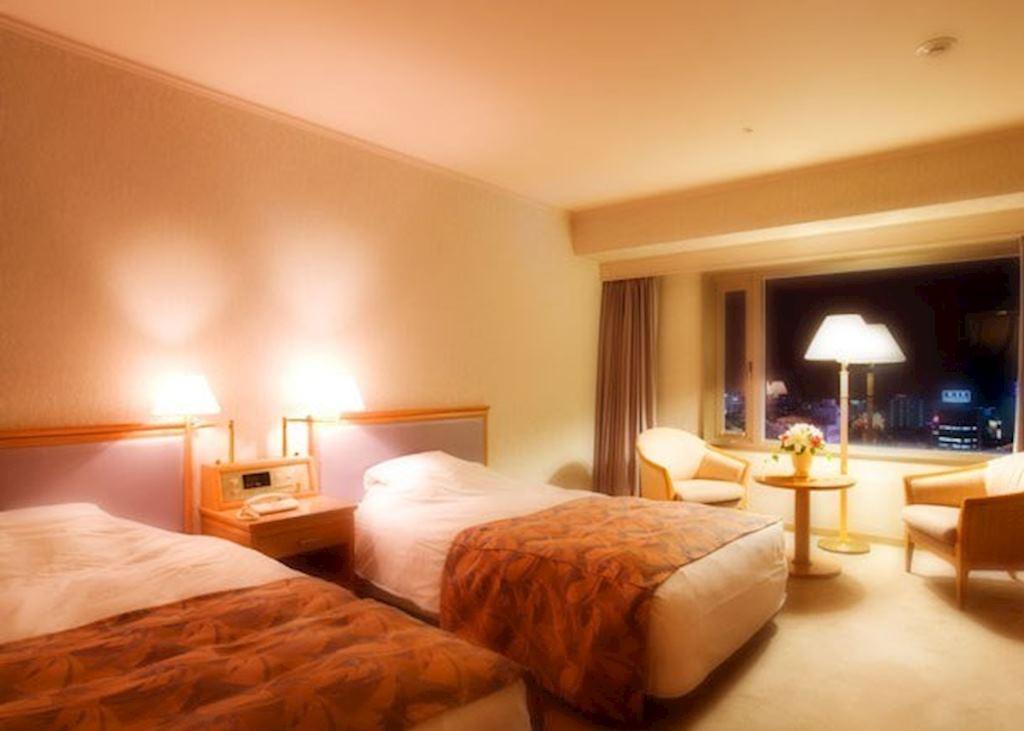 Clement Hotel, Tokushima