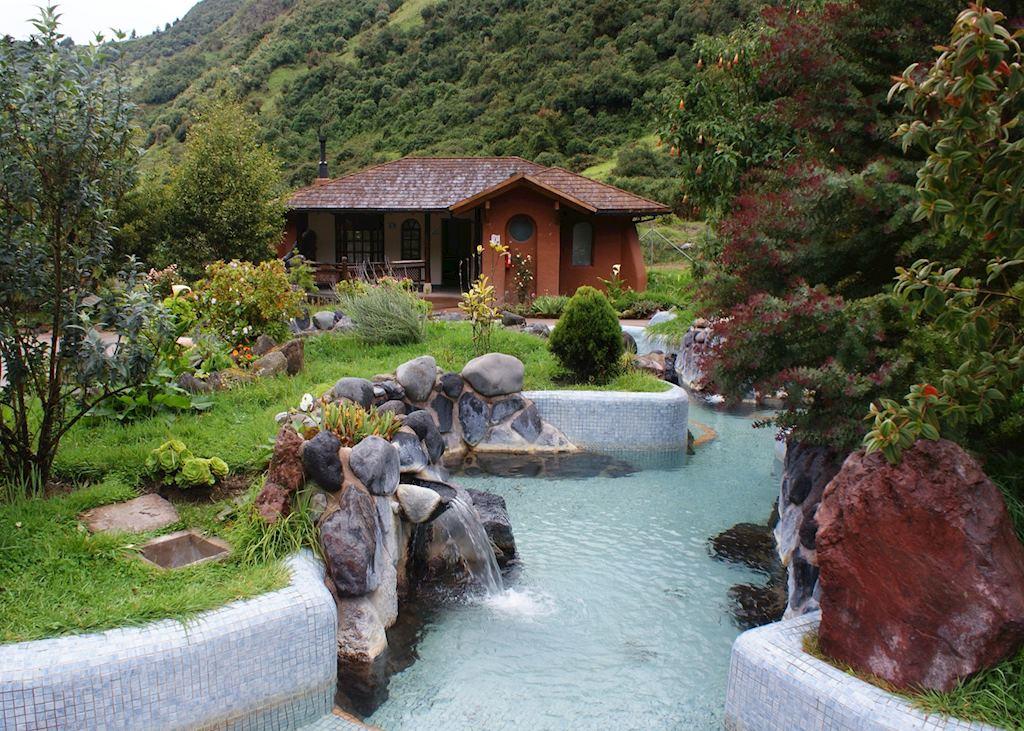 Cabina, Termas de Papallacta Spa & Resort