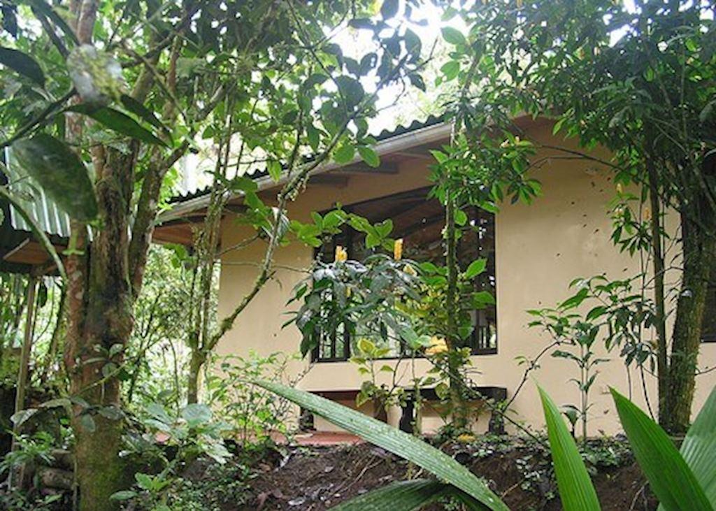 Tandayapa Bird Lodge