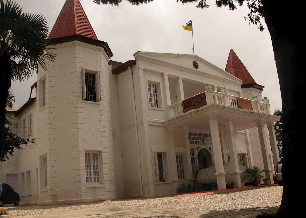 Kasmanda Palace, Mussoorie