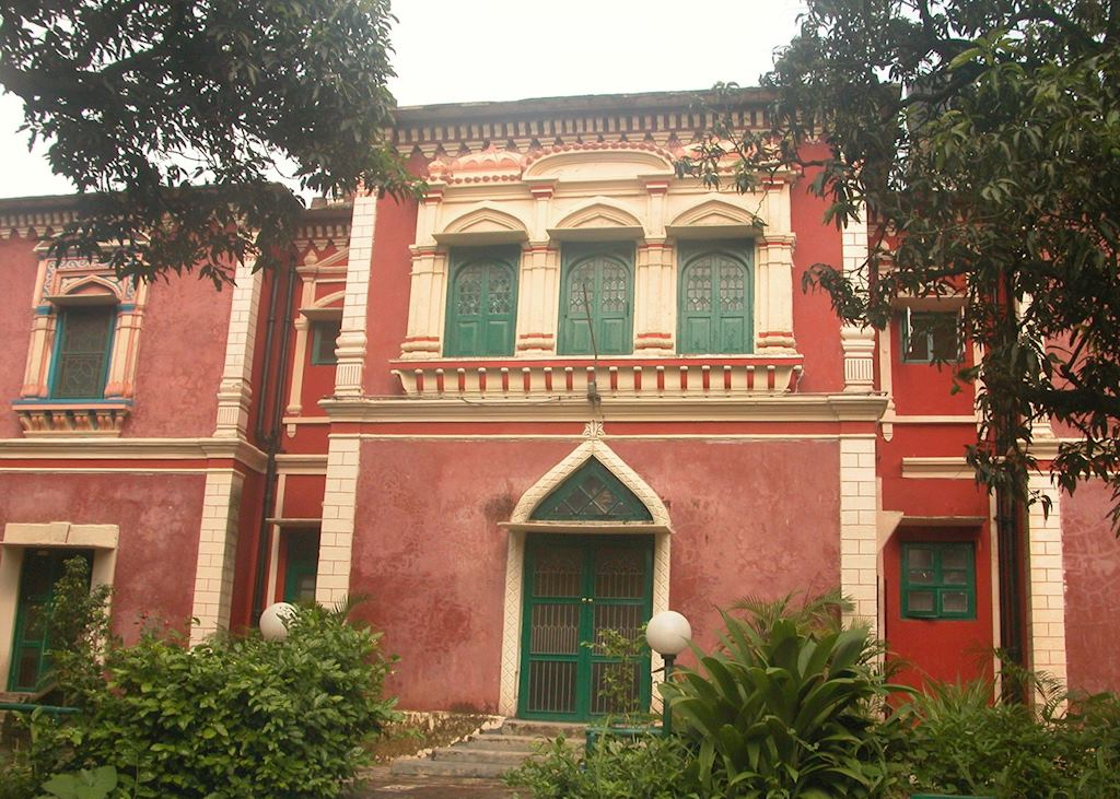The Judge's Court, Pragpur, Pragpur