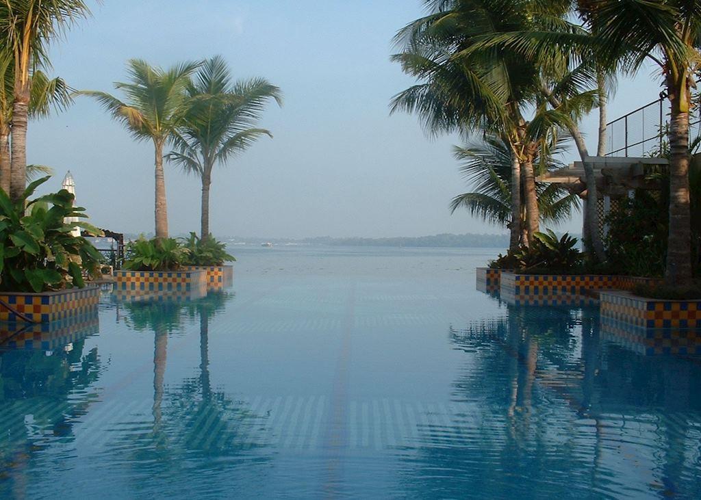 Vivanta by Taj - Malabar Hotel, Cochin