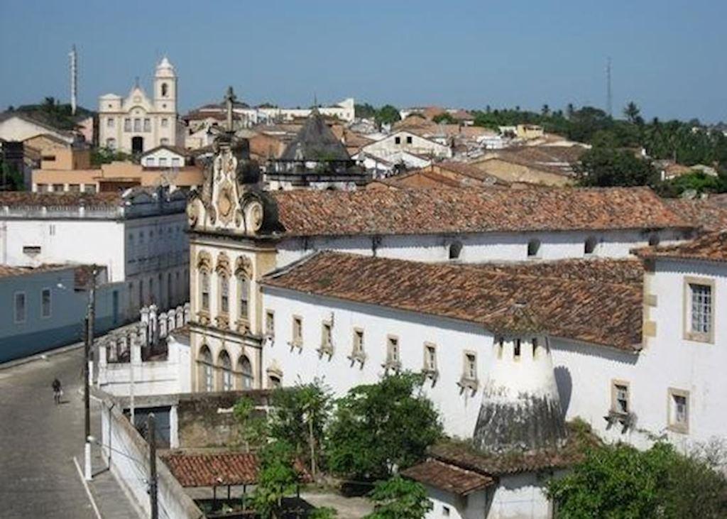 Penedo, Brazil