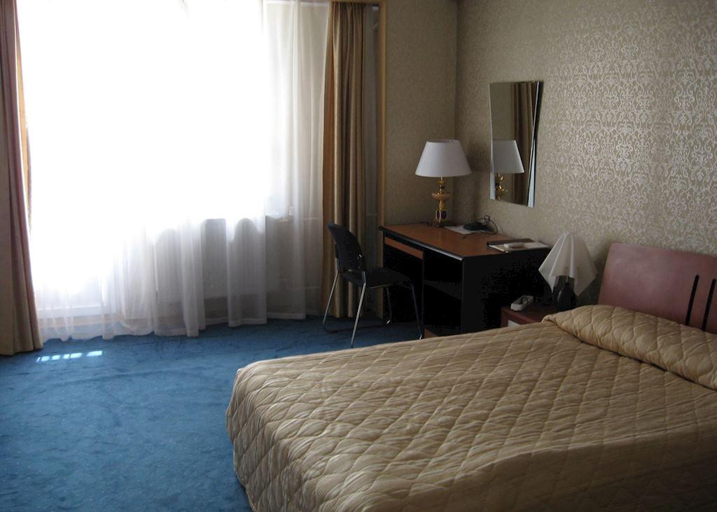 Bayangol Hotel, Ulaan Baatar