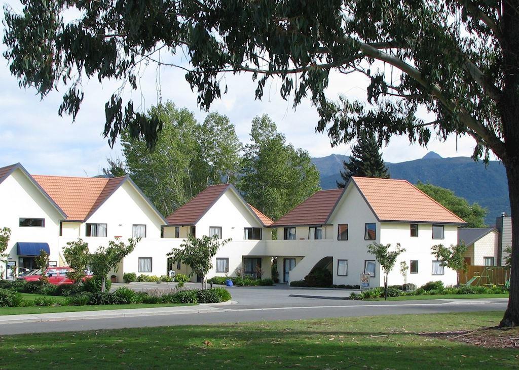 Bella Vista Motel, Te Anau