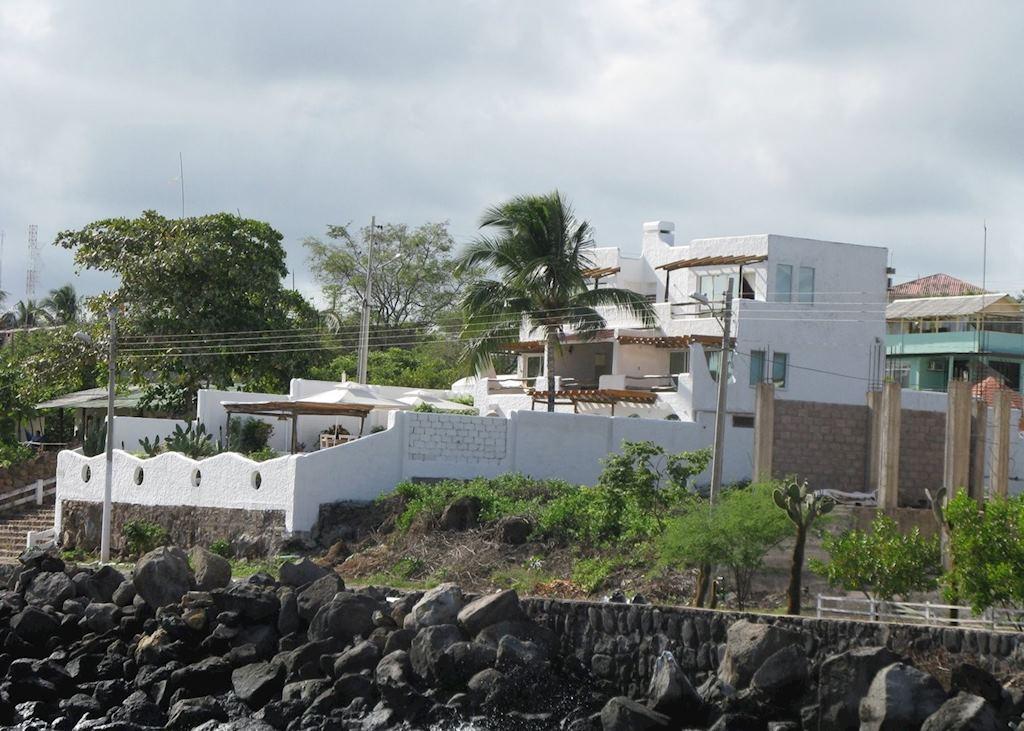 Casa Opuntia, Galapagos Islands