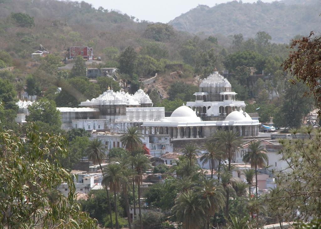 Delwara Jain Temples, Mount Abu