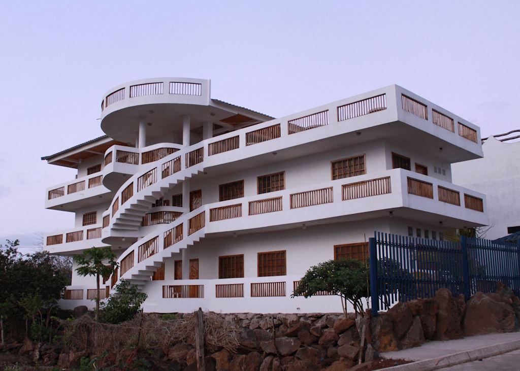 Casa Iguana Mar Y Sol, Galapagos Islands