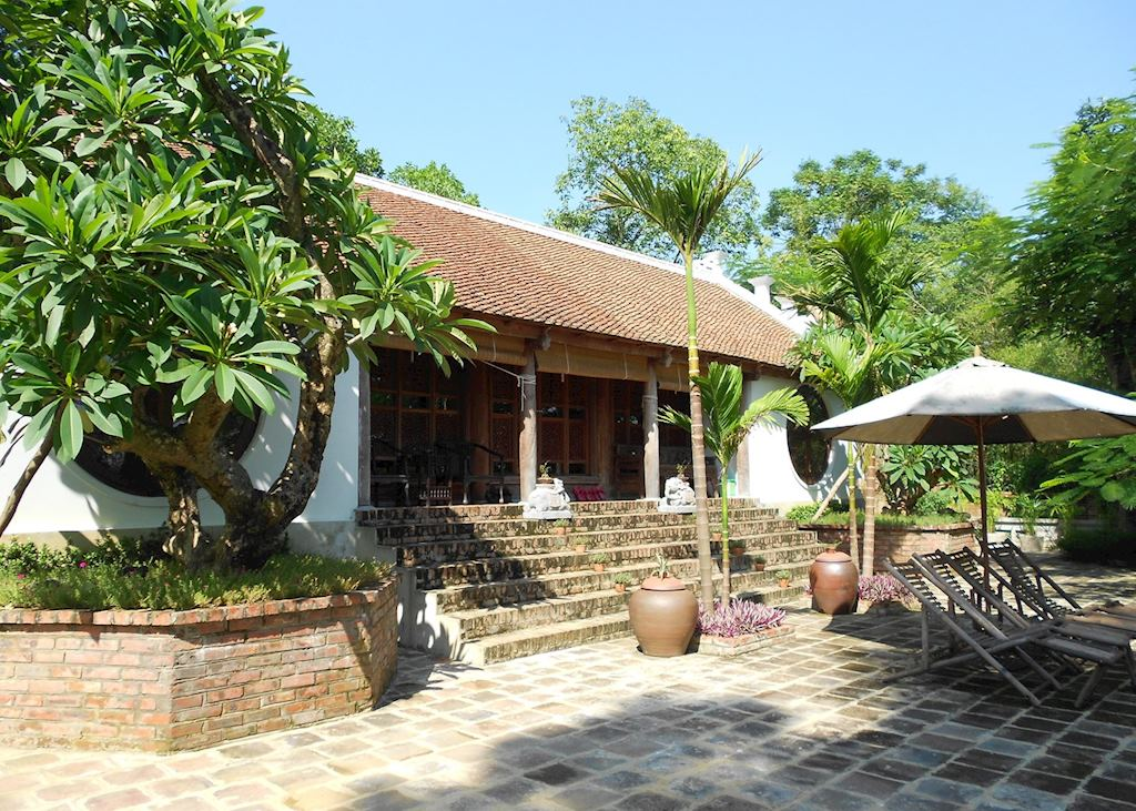 Pomelo House, Moon Garden Homestay