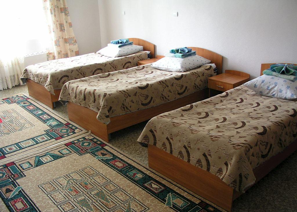Standard room, Elite Guesthouse, Karakol