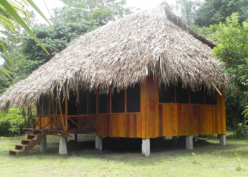Secoya Lodge