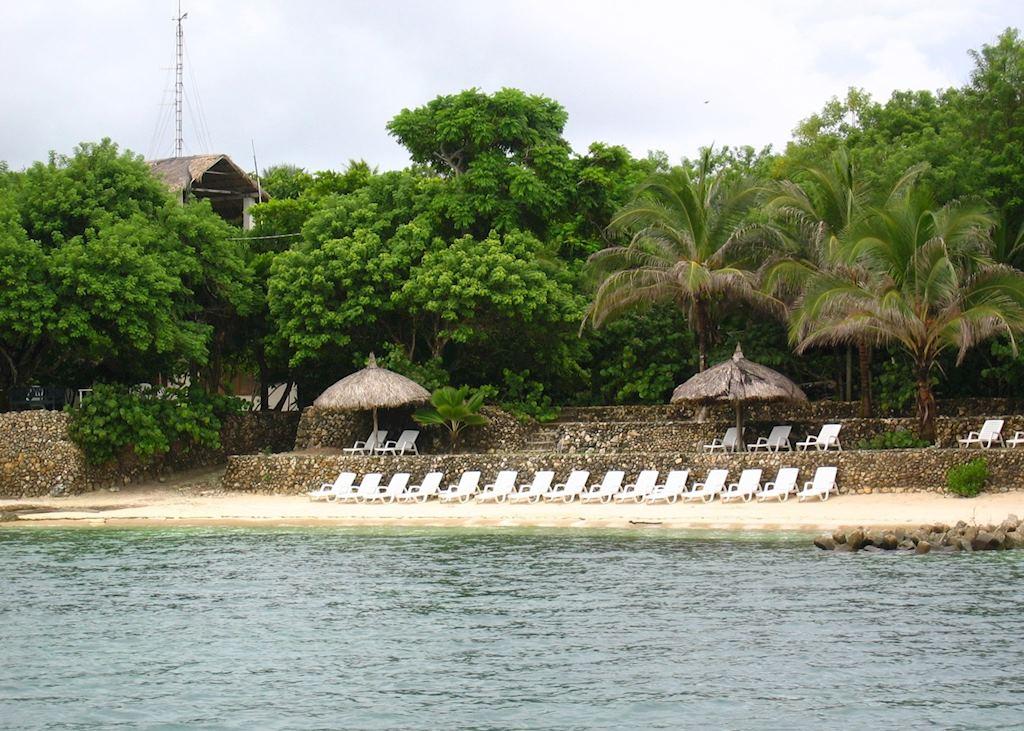Hotel San Pedro de Majagua, Islas del Rosario