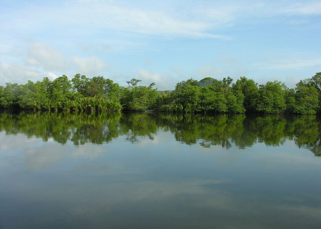 Ream National Park, Sihanoukville