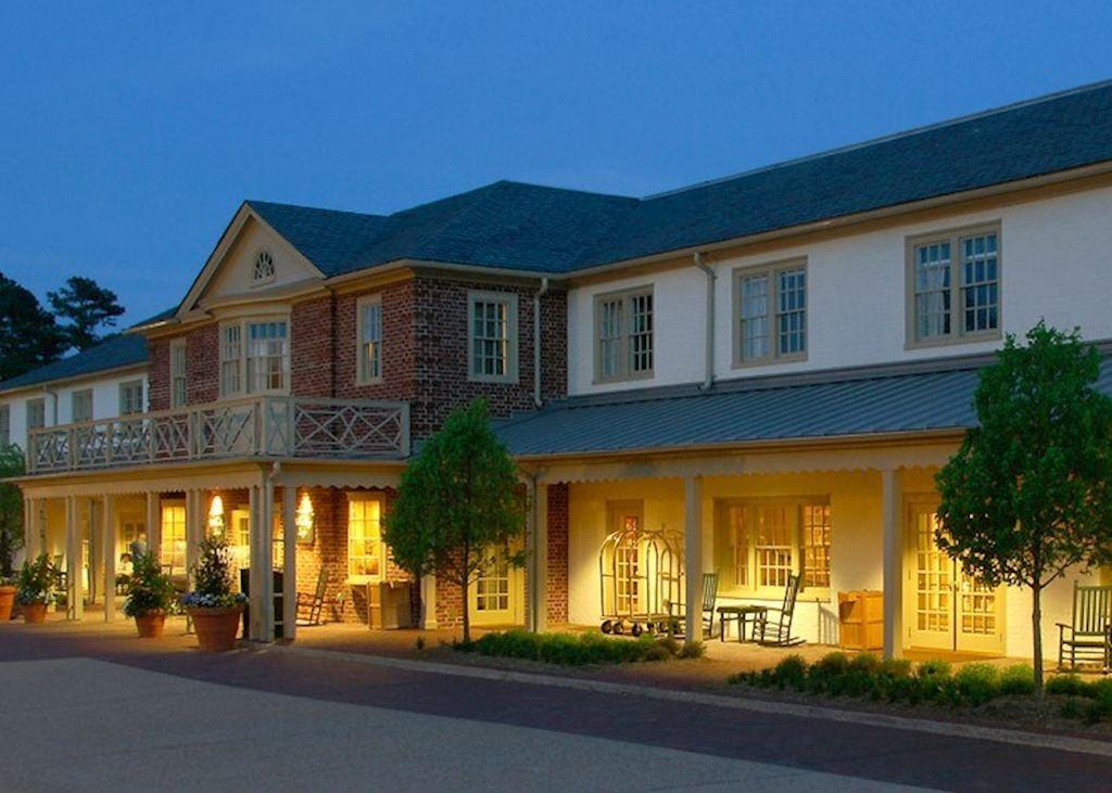 Williamsburg Lodge in Williamsburg