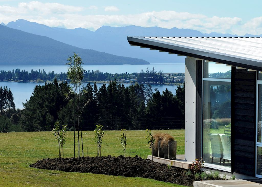 Prospect Lodge,Te Anau