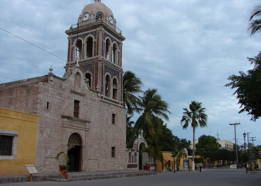 Loreto,Mexico