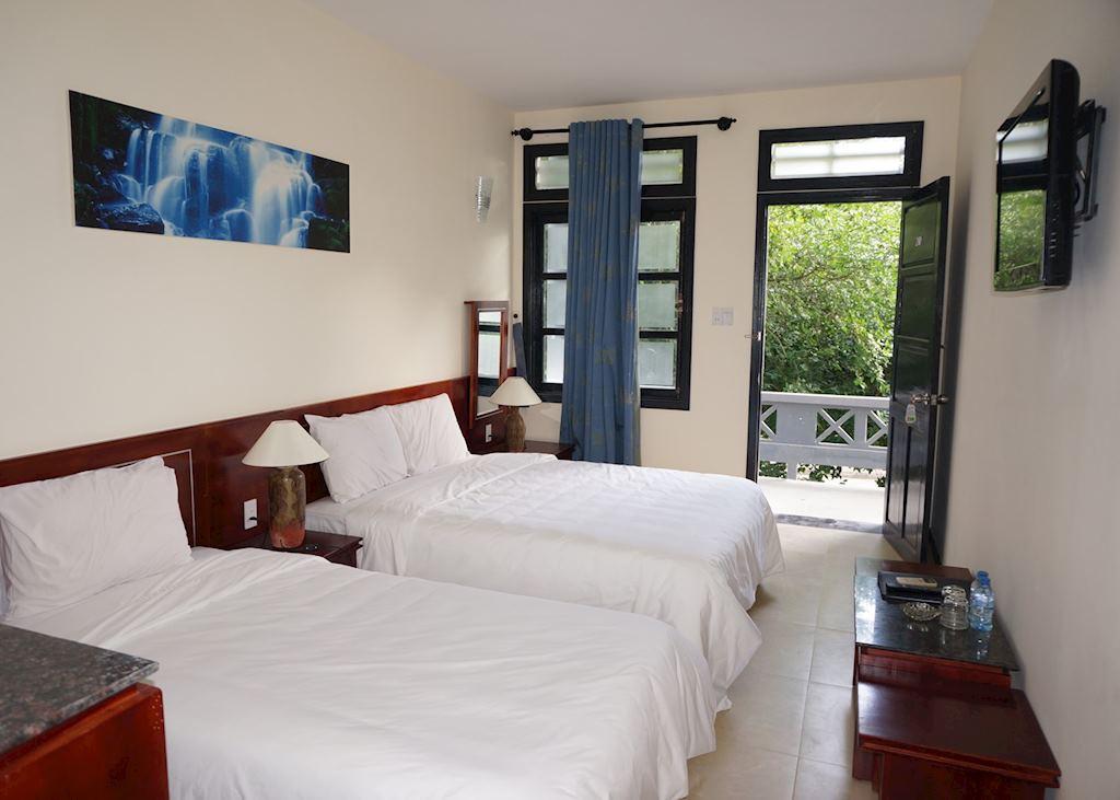 Saigon Phong Nha Hotel,Phong Nha-Ke Bang National Park