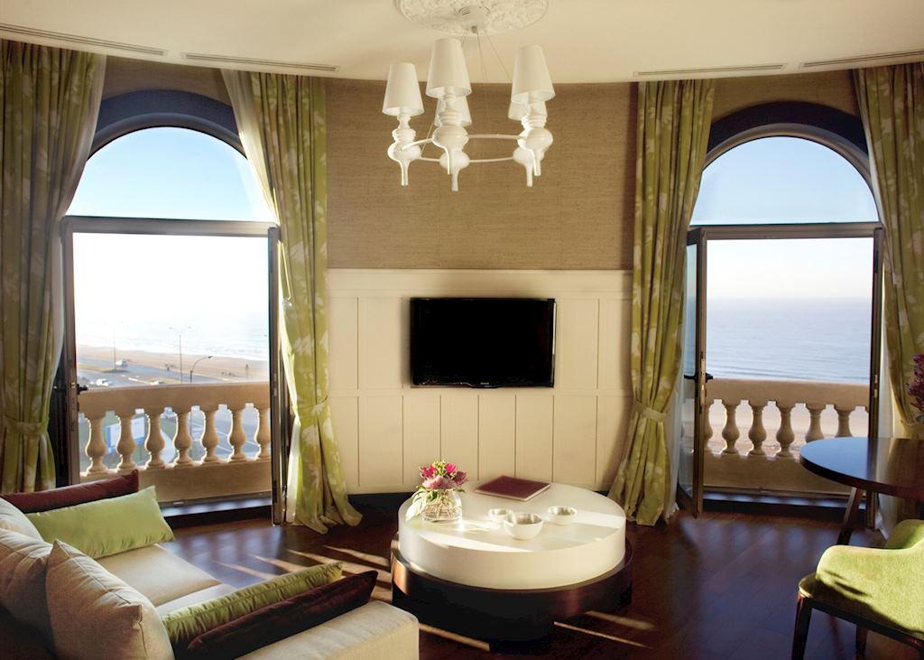 Prestige Suite, Sofitel Montevideo