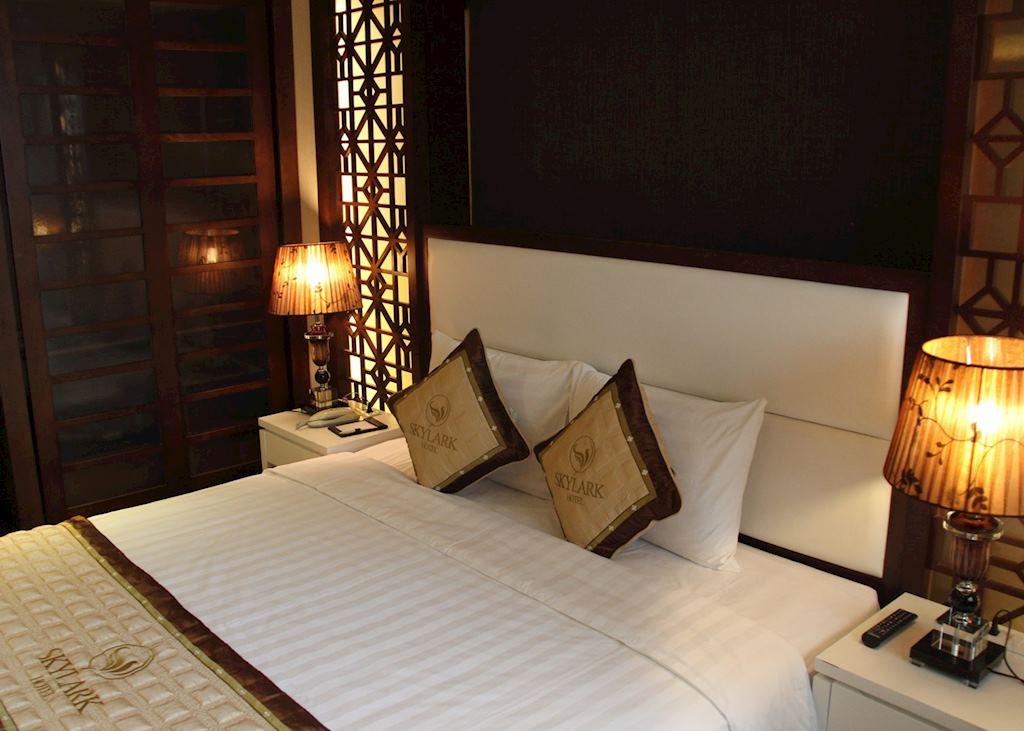 Skylark Hotel,Hanoi