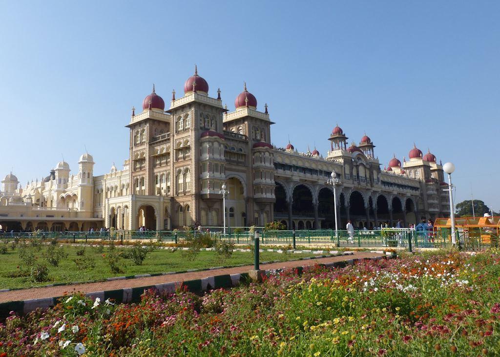 Mysore Palace; Mysore