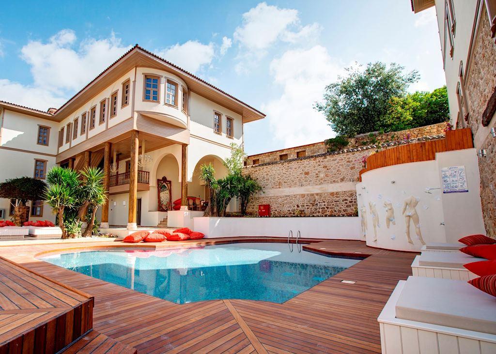 Puding Marina Residence, Antalya