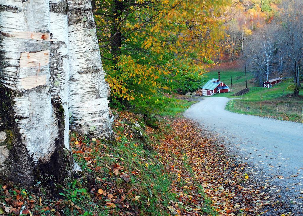 Sugar Hill, Vermont