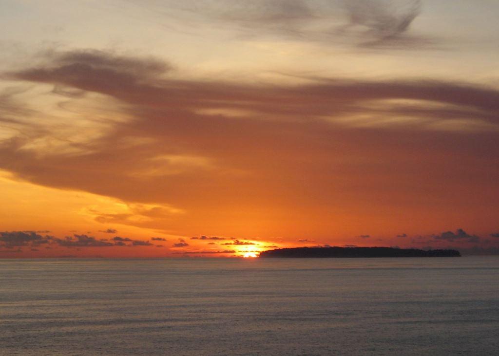 Isla de Cano, off Osa Peninsula