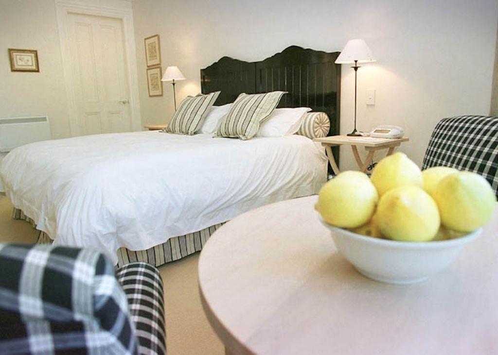 Standard room, Peppers Martinborough Hotel, Martinborough