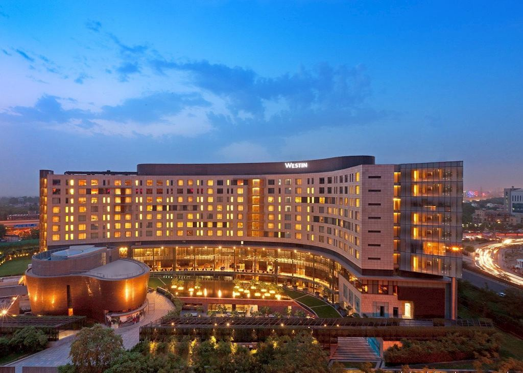 The Westin Gurgaon, Delhi